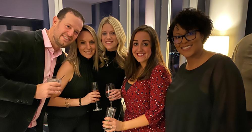 2019 JW MIchaels Atlantic City Incentive Trip