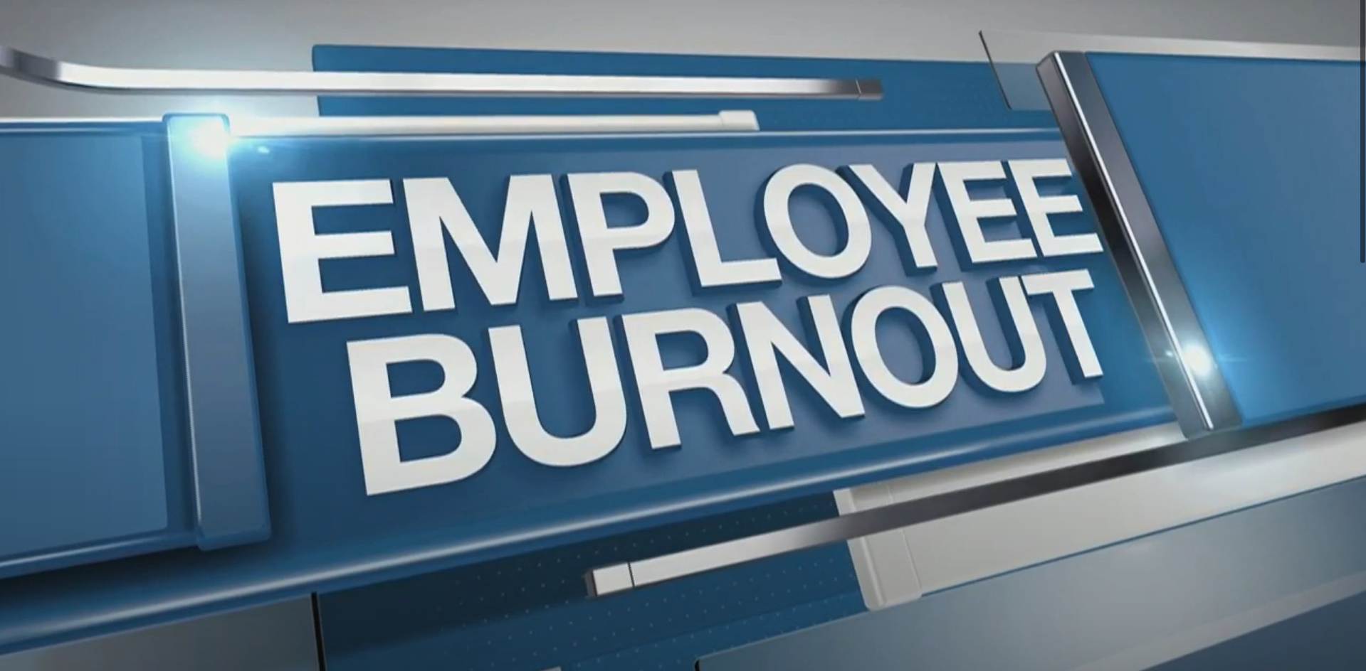 Mental Health in the Workplace and Tips to Avoid Burnout | Jason Wachtel on NBC-affiliate WITN News
